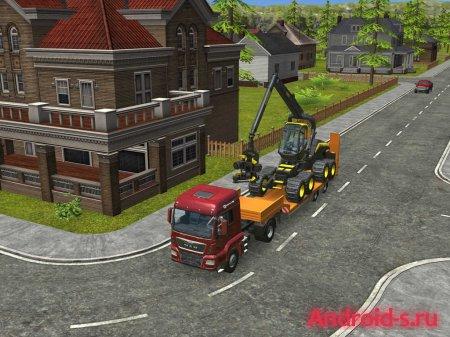 Farming Simulator 2016