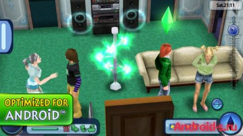 The Sims 3 (Симс 3)