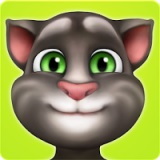 Talking Tom (Говорящий Том)