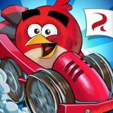 Angry Birds Go (Злые Птички Вперёд)
