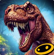 Dino Hunter (Охота на динозавров)