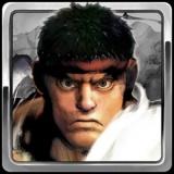 Street Fighter 4 (Уличный боец 4)