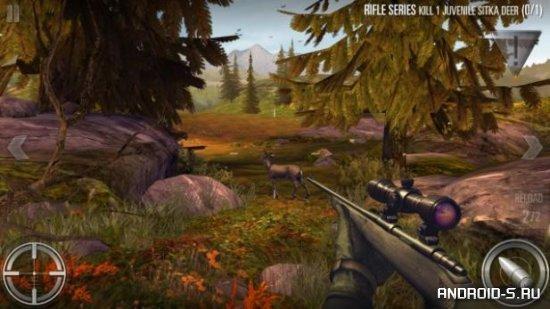 Deer Hunter 2016 (Симулятор охоты 2016)