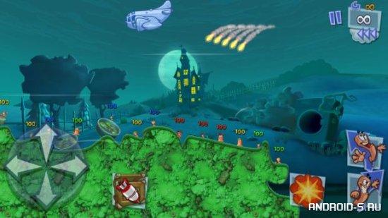 Worms 3 (Вормс 3)