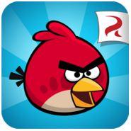 Angry birds (Энгри бердз)