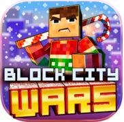 Block City Wars (Блок Сити Варс)