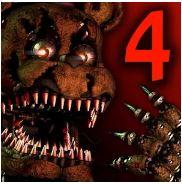 Five Nights at Freddy's 4 (Пять ночей с Фредди 4)