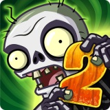 Plants vs. Zombies 2 (Растения против Зомби 2)