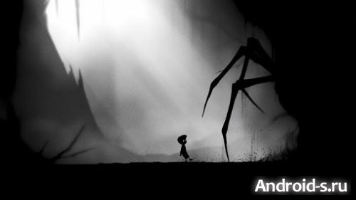 Game LIMBO APK for Windows Phone | Download Android APK ...