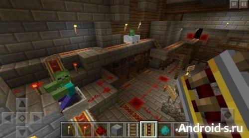 Minecraft PE (Майнкрафт ПЕ)