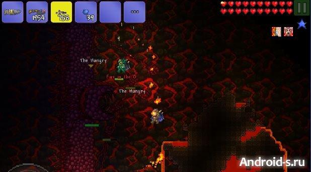 Terraria скачать на андроид 1.1.92