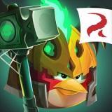 Angry Birds Epic (Злые птички Эпик)