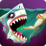 Hungry Shark World (Голодная Акула Мир)