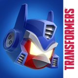 Angry Birds Transformers (Злые птички Трансформеры)