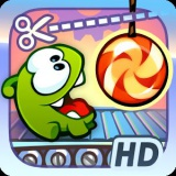 Cut the Rope (Кут зе Роуп)