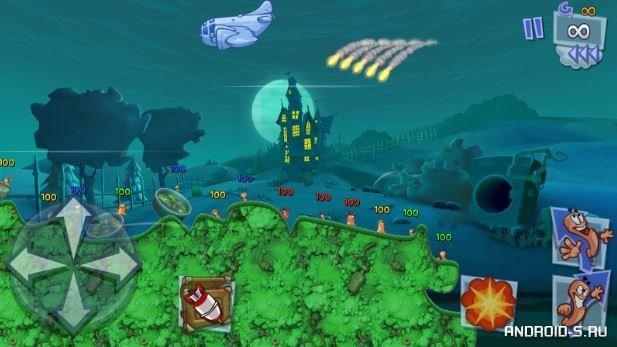 Блог трейдера: Скачать Worms для Android …