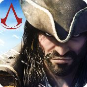 Assassins Creed Pirates (Ассасин Крид Пираты)