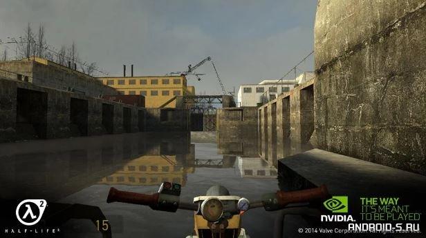 Half-Life | Энциклопедия Half-Life | FANDOM …