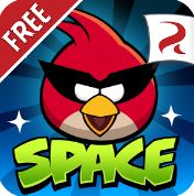 Angry Birds Space (Злые Птички в космосе)