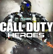 Call of Duty: Heroes (Кал оф Дьюти Герои)