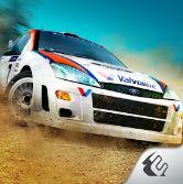 Colin McRae Rally (Колин Макрей Ралли)