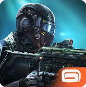 Modern Combat 5 (Новый бой 5)