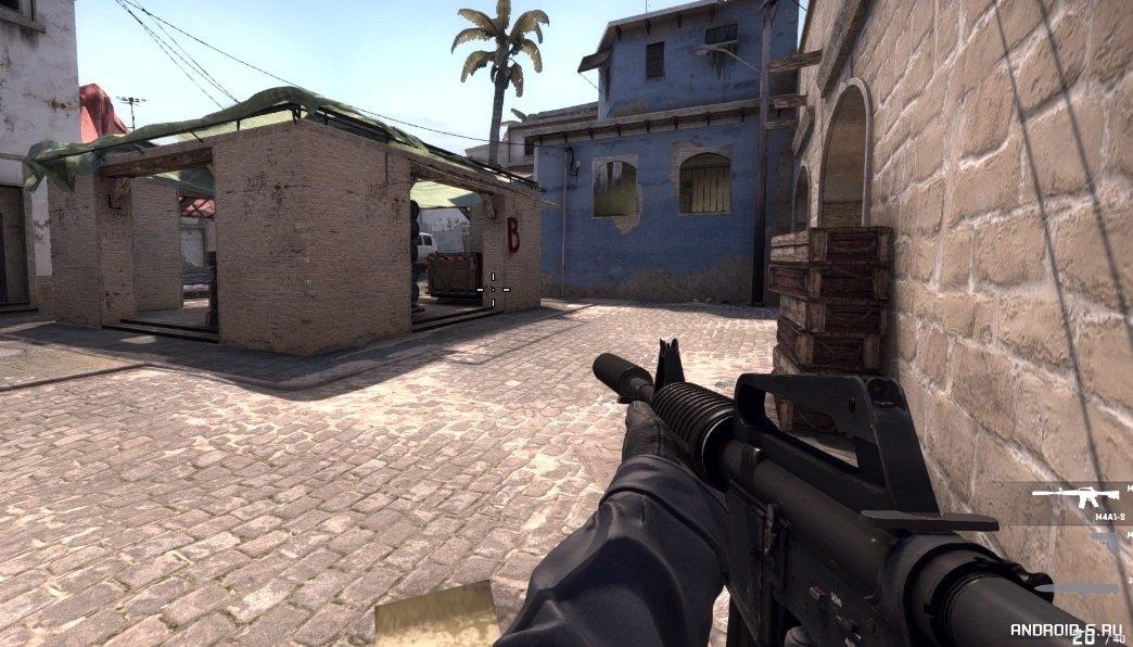 Кс го фото из игры