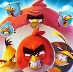 Angry Birds 2 взломанный